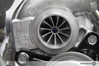 N54 Turbolader 500 PS BMW Z4 35i / 335i / 135i / 1M