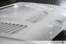 M3 E46 Bonnet GTR CFK