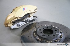 Carbon Keramik Bremse BMW M3 E92