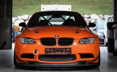Zu Verkaufen BMW M3 E92 Clubsport