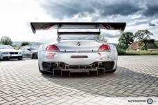 BMW Z4 GT3 INTRAX