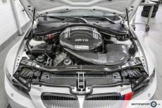 BMW M3 E92 Airbox Clubsport