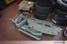 Gewichtsersparnis BMW M4 GTR