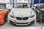 BMW M235i Carbon Dach