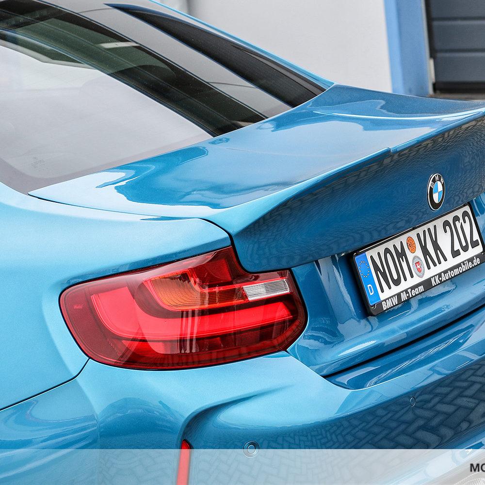 BMW M2 / M235i Heckklappe Carbon kaufen