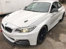 For Sale BMW M235i Racing