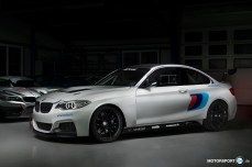 BMW M235i Racing MOTORSPORT24