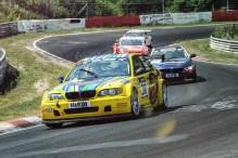 BMW E46 Rennwagen zu verkaufen