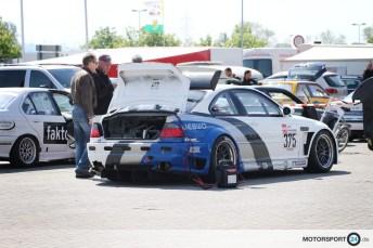 FOR SALE BMW M3 E46 GTR