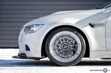 Clubsport Tuning BMW M3 E92