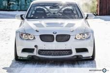Trackday Racecar BMW M3 E92