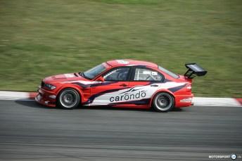 Motorsport Arena Oschersleben BMW E46 WTC S54