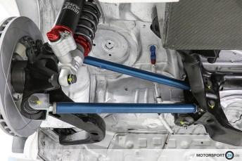 INTRAX Racing M3 E46 GTR