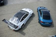 BMW M4 GTR BMW M2 F87