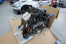 For Sale BMW S63 Turbo Engine