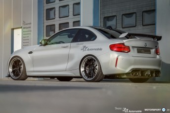 BMW M2 Competition Tuning