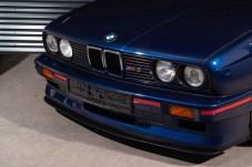 Bild 03 - BMW M3 E30 Sport Evo - AC79200