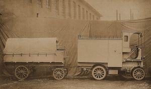 Lähes unohdettuja malleja ŠKODA AUTON 125-vuotisen