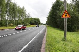 Kaaharit aiheuttavat pelkoa liikenteessä