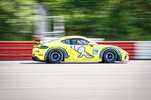 Porsche Sprint Challenge Scandinavia – premiär för ny instegsklass! Tryggar återväxten i skandinavisk motorsport
