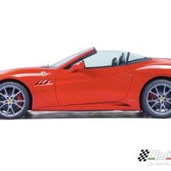 Ferrari California modello classico