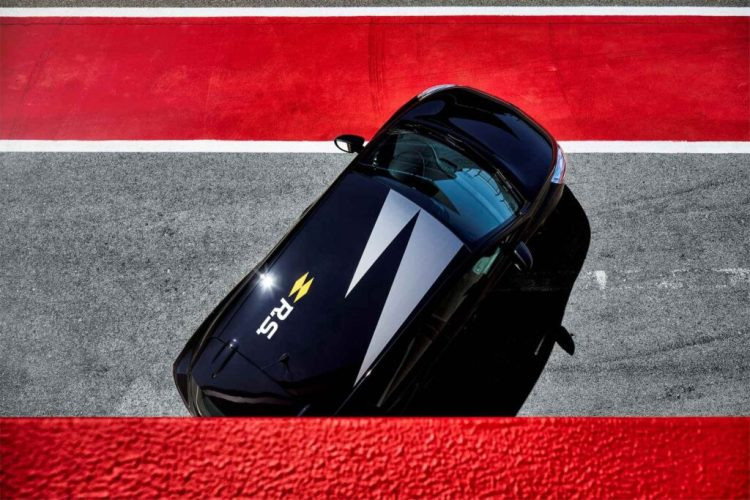Renault CLIO R.S. 18