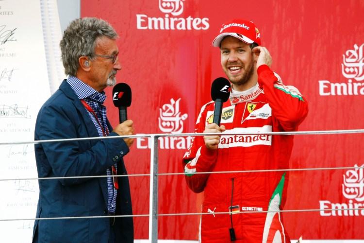 Jordan 'wouldn't sign Vettel for Racing Point' – Motorsport Week