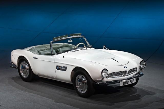 BMW_507