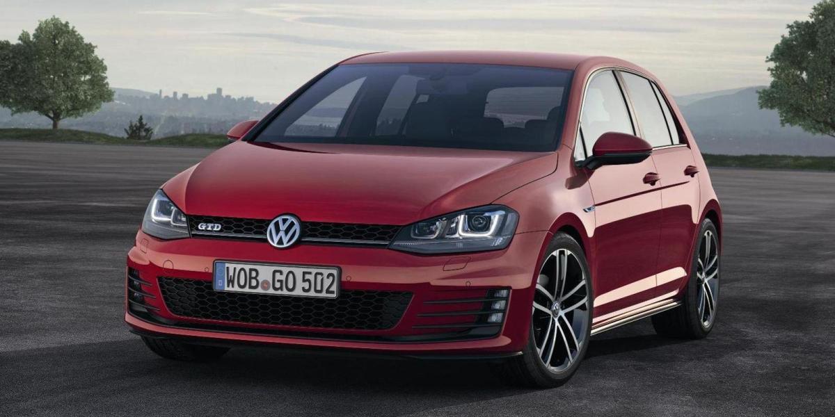 Volkswagen vendeu carros pré-produção em vez de os destruir