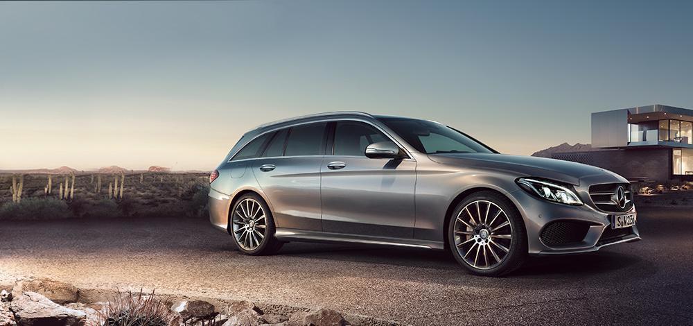 Quem ganha na fiabilidade? Mercedes, Audi ou BMW?