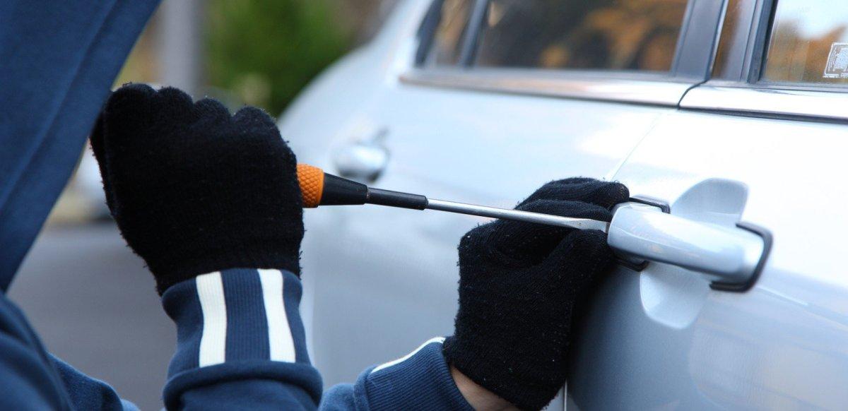 E os carros mais roubados na Europa são...