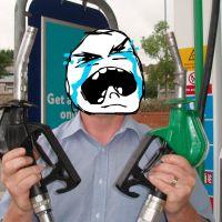 Colocou gasolina num carro a diesel e agora?