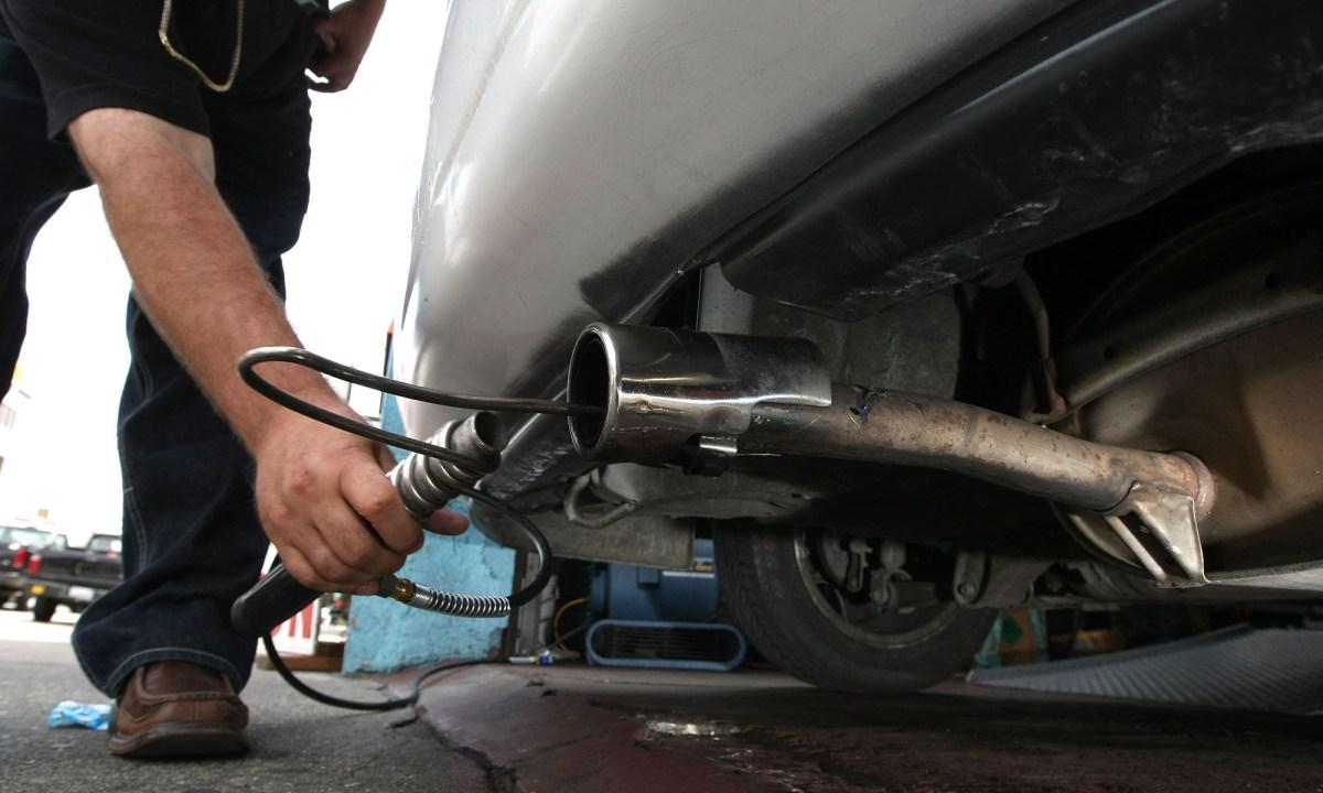Novas regras nas emissões de CO2 (WLTP) tornam carros novos mais caros