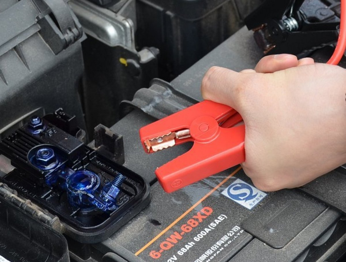 Cabos de bateria  - Como os usar correctamente...