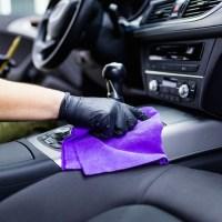 Coronavirus - A importância de manteres o interior do teu carro limpo.