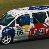 Lembram-se quando uma Peugeot 806 fez as 24h de SPA?
