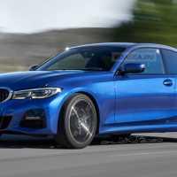 Haverá espaço no mercado para um BMW Serie 3 compact?