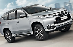 Mitsubishi PH start strong with the comeback of the new Montero