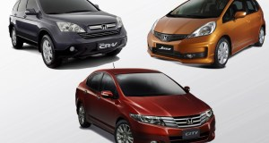 Honda announces airbag Recall over selected cars