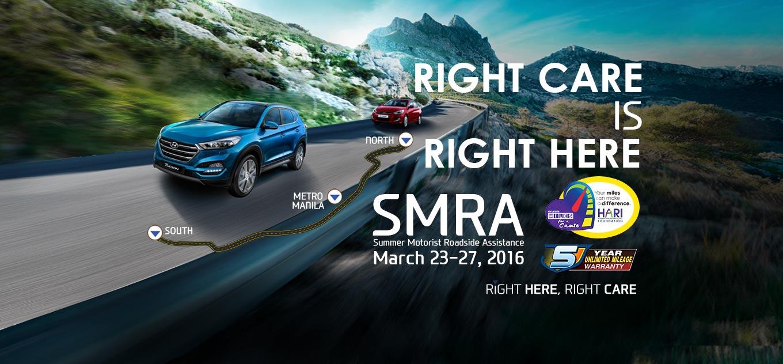 "Hyundai Launches ""Summer Motorist Roadside Assistance"