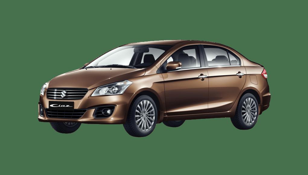Can the new Suzuki Ciaz dominate the sedan market?