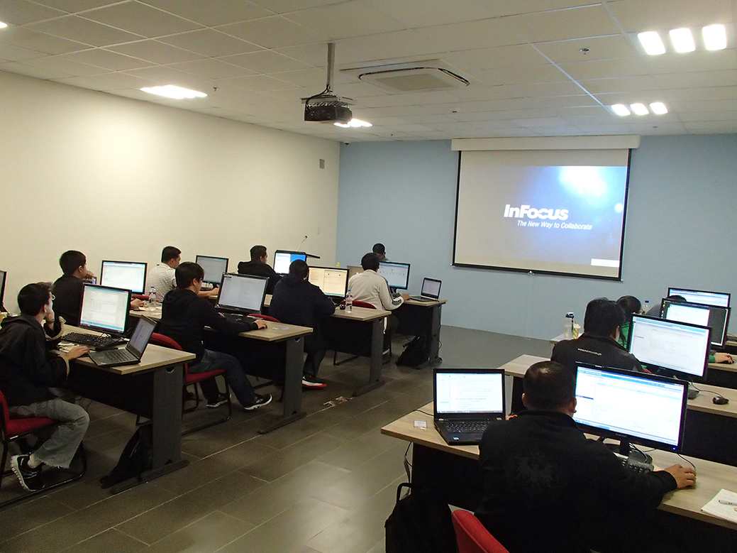 Security Ict Courses