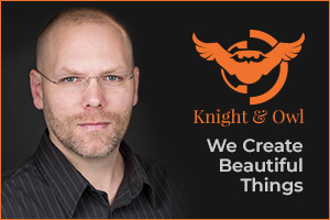 Knight & Owl – We Create Beautiful Things