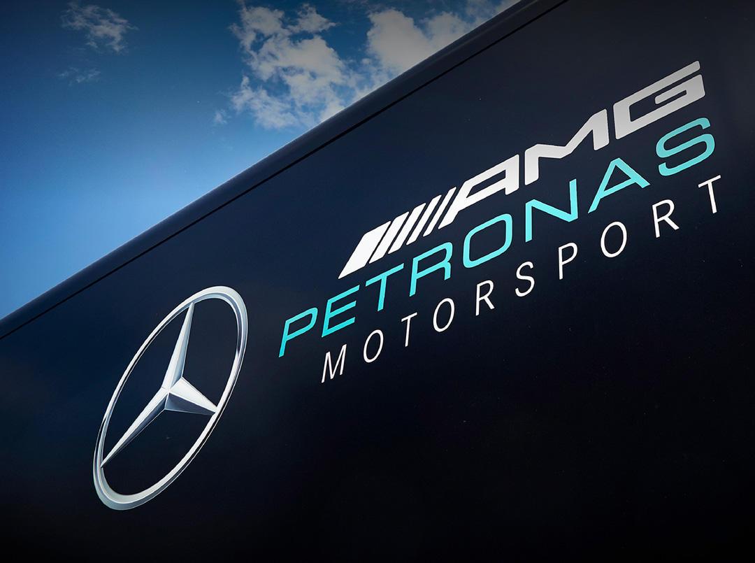 Publicidad Mercedes