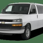 2013 Chevrolet Express Buyer S Guide Reviews Specs Comparisons