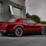 2018 Dodge Challenger Srt Hellcat Widebody Is A Demon Doppelganger
