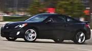 Top marken | günstige preise | große auswahl. 2010 Hyundai Genesis Coupe 2 0t Track Quick Test
