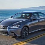 First Test 2013 Lexus Gs 350 F Sport