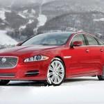 2013 Jaguar Xj Awd First Drive