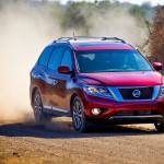 2014 Nissan Pathfinder Priced At 29 545 Nav Now Offered On Sl
